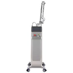 CO2 DOT LASER в клинике Platinum Laser