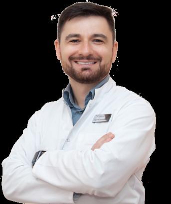 Гришай Сергей Евгеньевич - специалист клиники Platinum Laser