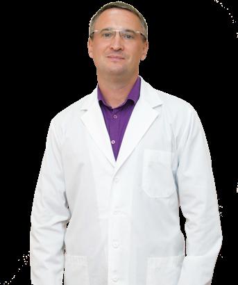 Петах Андрей Васильевич - специалист клиники Platinum Laser