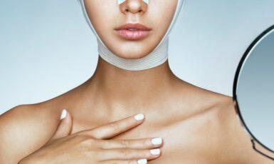 Коррекция мочки уха в Киеве от клиники Platinum Laser