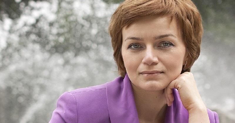 Ольга Рязанова - отзыв о клинике Platinum Laser