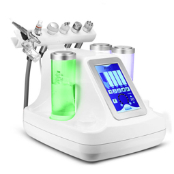 HYDRO facial в клинике Platinum Laser