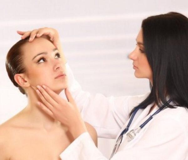 Консультация дерматолога - Platinumlaser