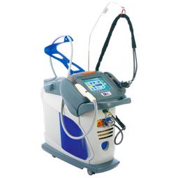Неодимовый лазер Synchro FT — DEKA в клинике Platinum Laser