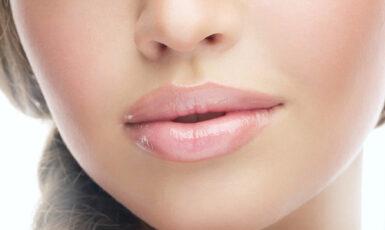 Контурная пластика губ в Киеве от клиники Platinum Laser