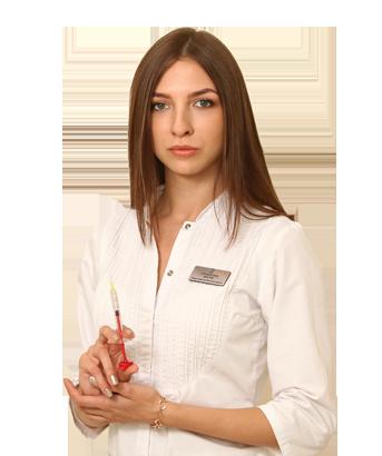 Беликова Маргарита Витальевна - специалист клиники Platinum Laser