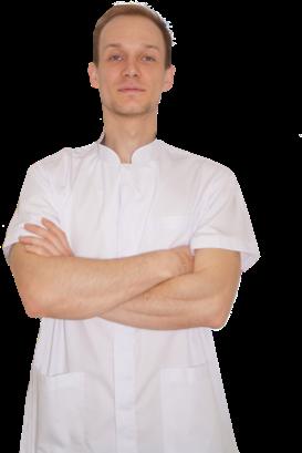 Стародубцев Андрей Александрович - специалист клиники Platinum Laser