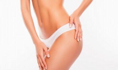 Лазерне видалення кондилом зовнішніх статевих органів